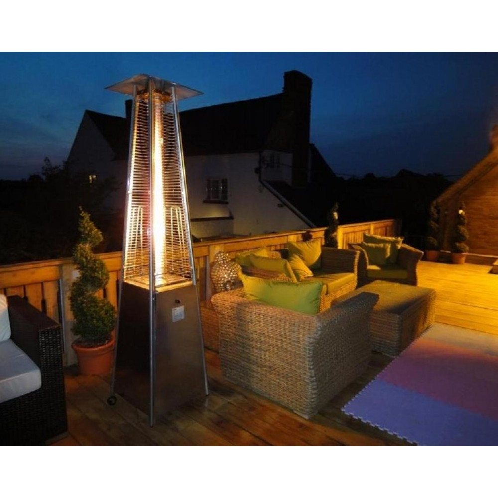 outdoor space heaters - HD